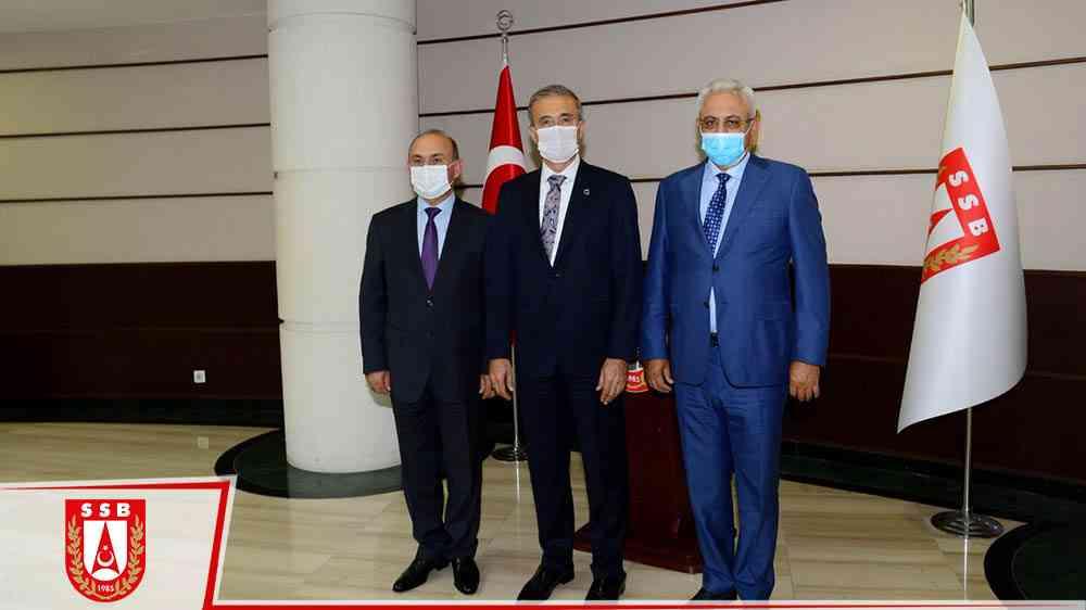 Türk SİHA'ları  Azerbaycan'ın hizmetinde